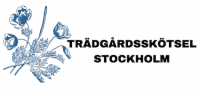Trädgårdsskötsel Stockholm